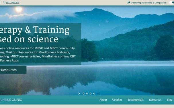 mindfulness meditation online ireland