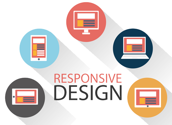 responsive design mobile friendly