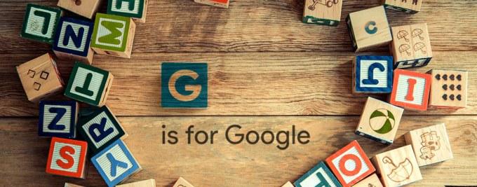 google alphabet questions kids blocks